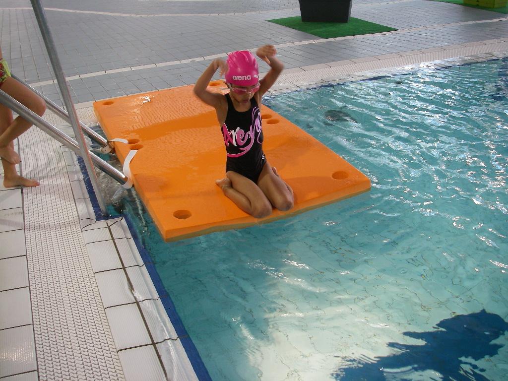 S ances piscine ensemble scolaire catholique saint - Piscine aqualude montbrison ...