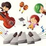 orchestre clipart